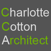Charlotte Cotton | Architect